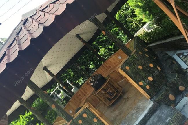 اجاره ویلا استخردار در چالوس