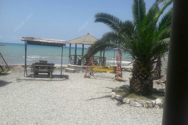 اجاره ويلا ساحلي استخر دار در چالوس