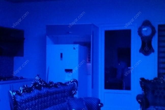 اجاره ويلا دوخواب در نمک آبرود استخر دار لوكس