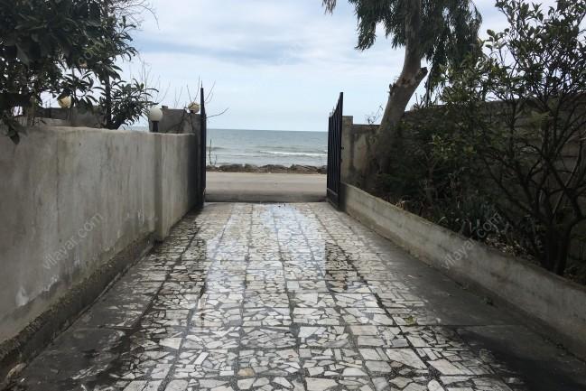 اجاره ويلا یک خوابه ساحلي در چالوس