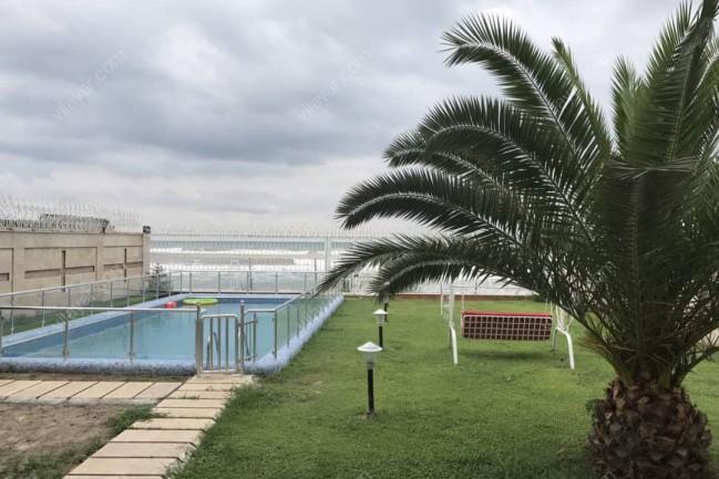 اجاره ويلا استخردار ساحلی در نمک آبرود