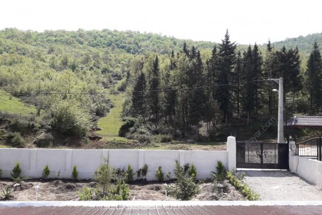 اجاره ویلا استخر دار جنگلی در چالوس