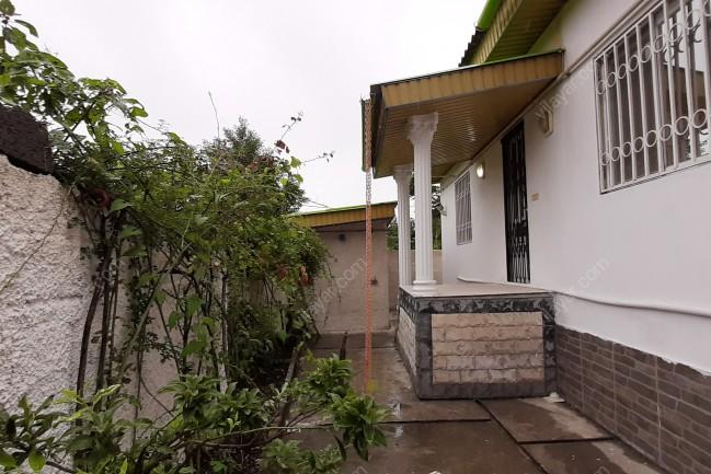 اجاره ویلا جنگلی در انارور نوشهر