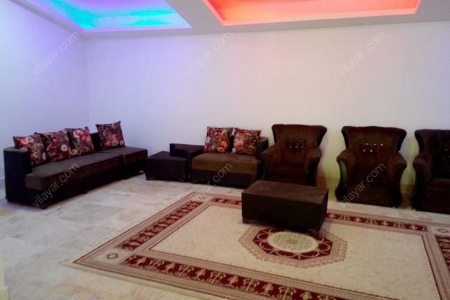 اجاره ویلا استخردار در خزرآباد ساری