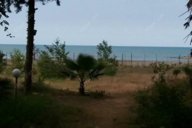 اجاره ویلا استخر روباز آبگرم ساحلی در رامسر