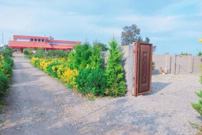 اجاره ویلا استخردار در رامسر ساحلی
