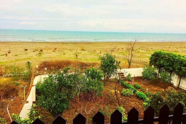 رزرو ویلا استخردار ساحلی در رامسر