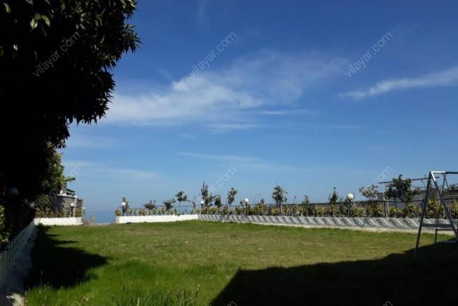 ویلا ساحلی در رامسر
