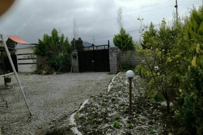 رزرو ویلا استخردار در شمال مازندران