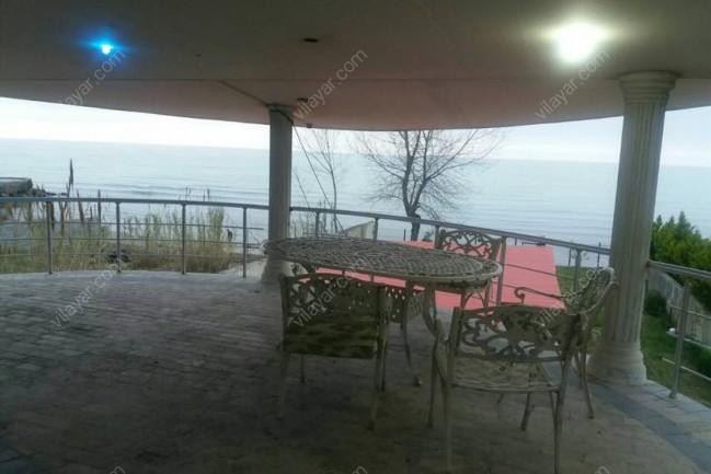 رزرو ویلا استخردار ساحلی رامسر