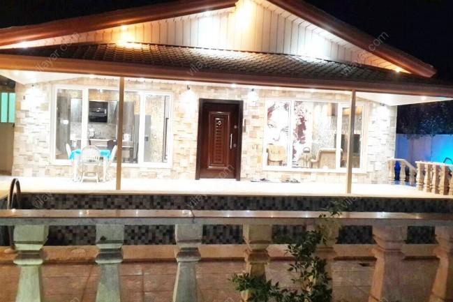 اجاره ویلا استخردار اکسیر در چهار باغ البرز