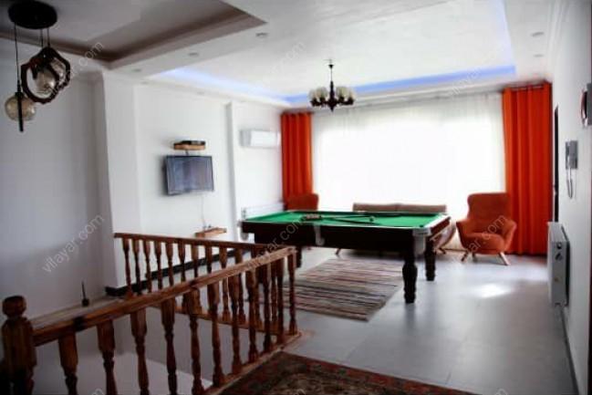 اجاره شبانه ویلا استخردار در محموداباد
