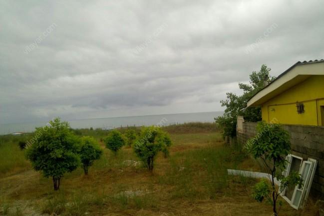 ویلا استخردار ساحلی در رامسر