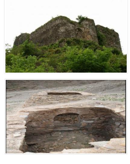 قلعه کول رضوانشهر