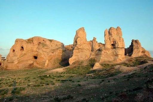 قلعه کول ماسال