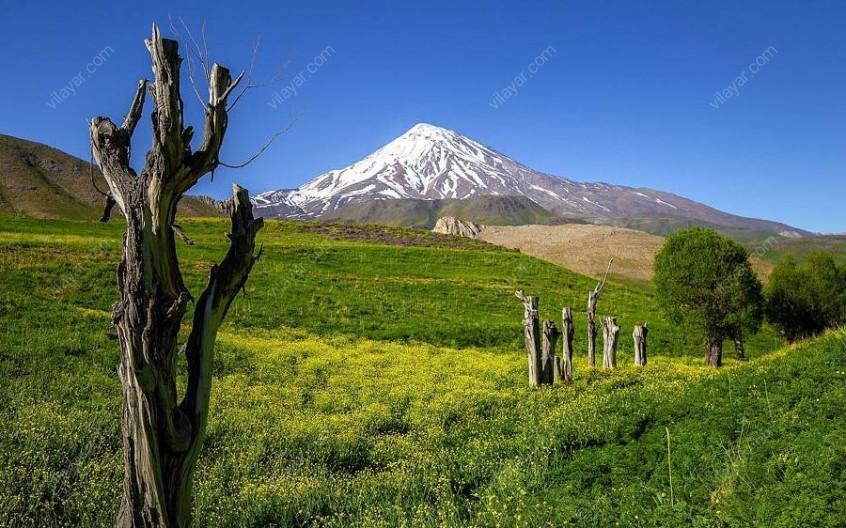 تاریخچه استان مازندران