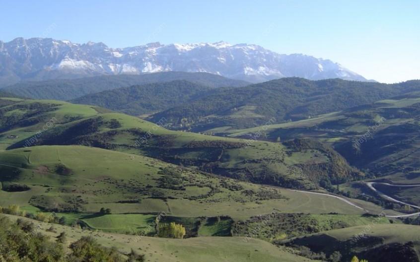 روستای سنگده