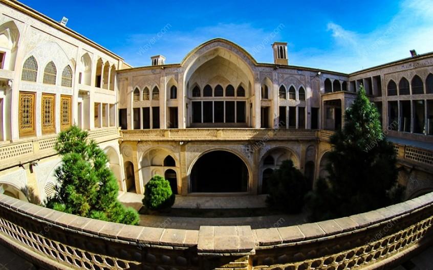 خانه عباسیان