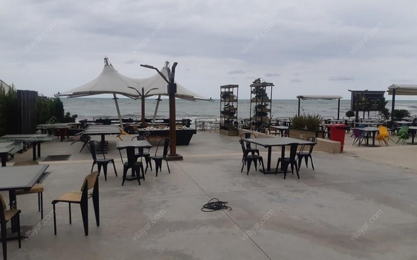 آشنایی با بهترین رستوران های دریا کنار