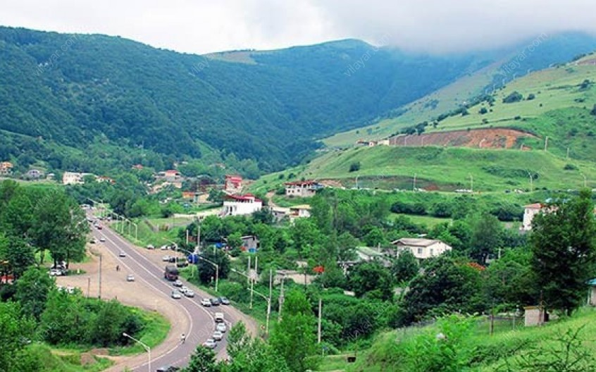 اجاره ویلا در منطقه چشمه آبگرم علی داشی