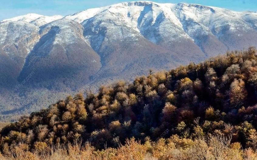 سفری شگفتانگیز  به کوه درفک گیلان