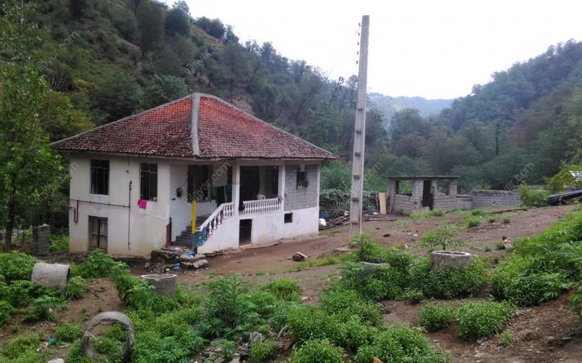 اجاره ویلا در منطقه روستا و آبگرم کوته کومه