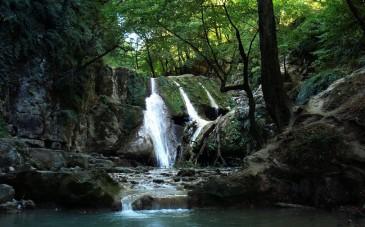 اجاره ویلا جنگلی در آبشار لاتون کوته کومه