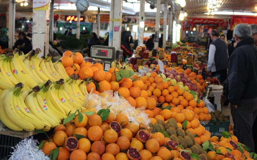 بازار سنتی فریدونکنار