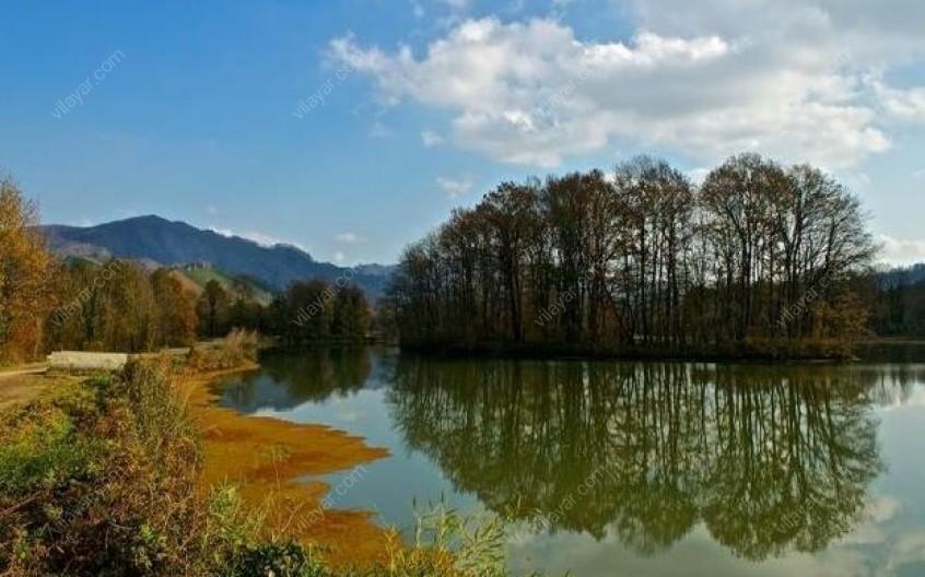 طبیعت دلنواز تالاب سوستان