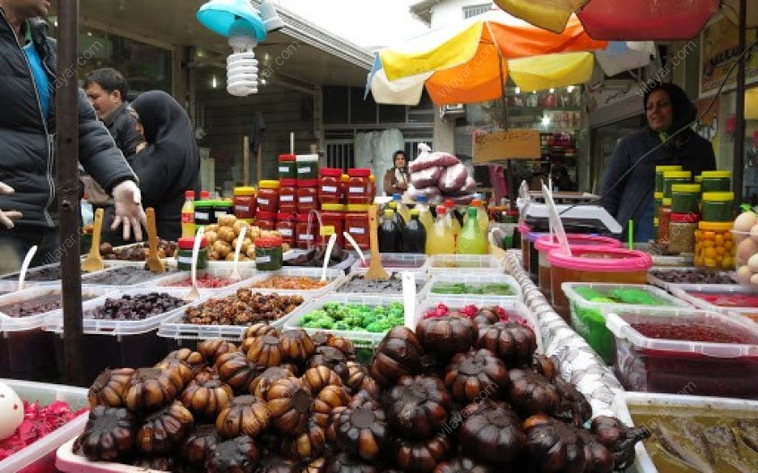 بازار سنتی بابلسر