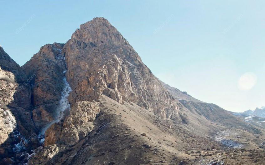 معرفی جاذبهی گردشگری آبشار ترا