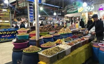 بازار سنتی محمودآباد