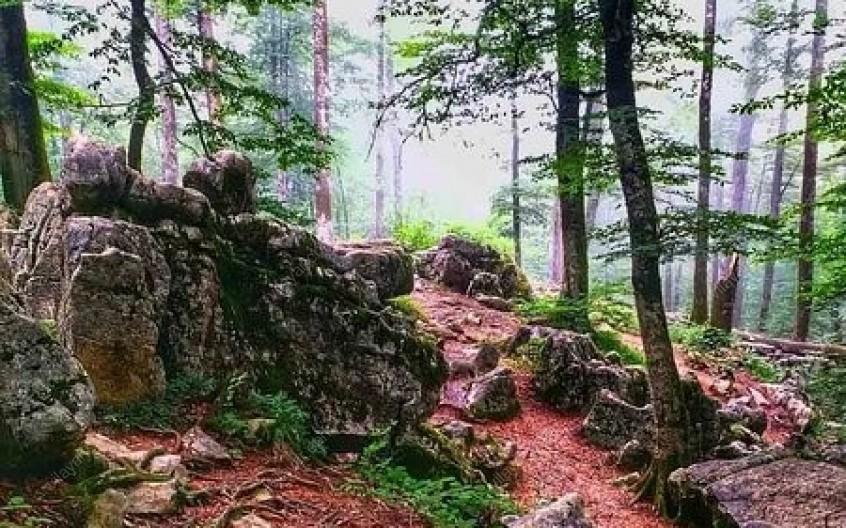 سفری ماجراجویانه به غار دانیال