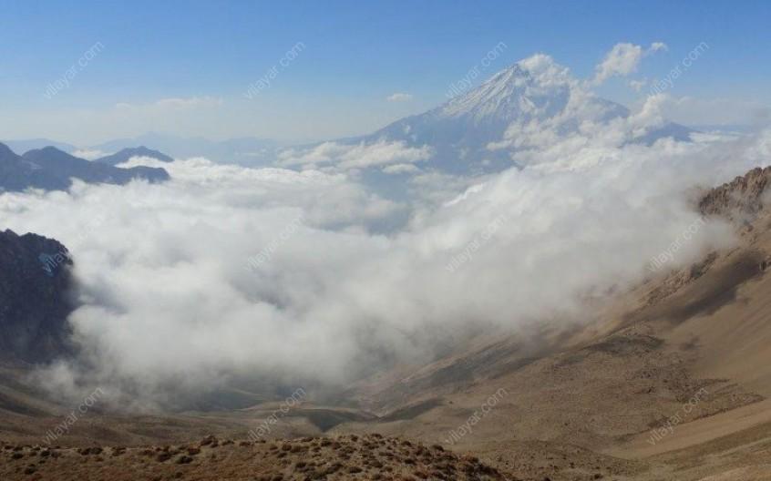 تجربهای متفاوت با صعود به قله امیری
