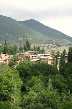 شرایط اجاره ویلا در روستای وامنان گلستان