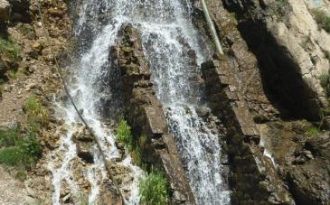 معرفی آبشار قلعه دختر شامل چه مواردی است