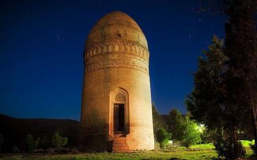 برج لاجیم در کدام استان قرار دارد؟