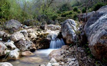 آبشار چلندر از جاذبه های گردشگری کدام استان می باشد؟