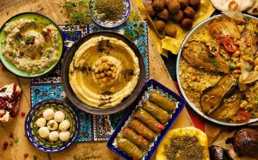 معرفی غذا های پرطرفدار استان مازندران  قسمت چهار