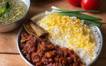 معرفی فواید غذاهای محلی استان مازندران بخش هفتم