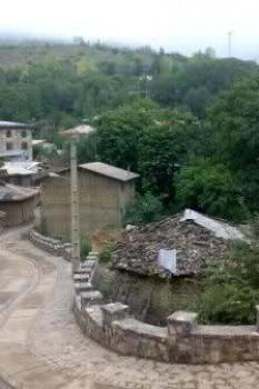 تصاویر و راهنمای سفر به روستای 4000 ساله کندلوس مازندران