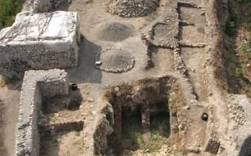 قلعه تاریخی مارکوه
