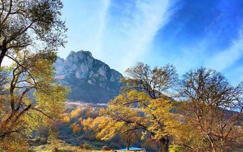 روستای جنگلی اوریم، تجربه بهشت در کنار جهنم های کوچک