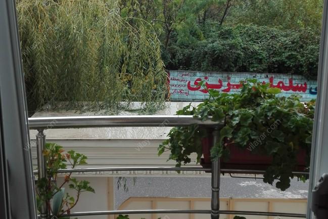 اجاره ویلا باغ گل شمعدانی در رامسر