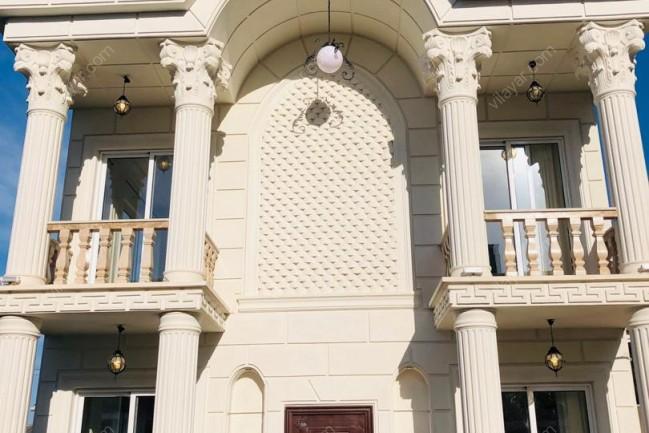 ویلا استخردار عمارت سبز