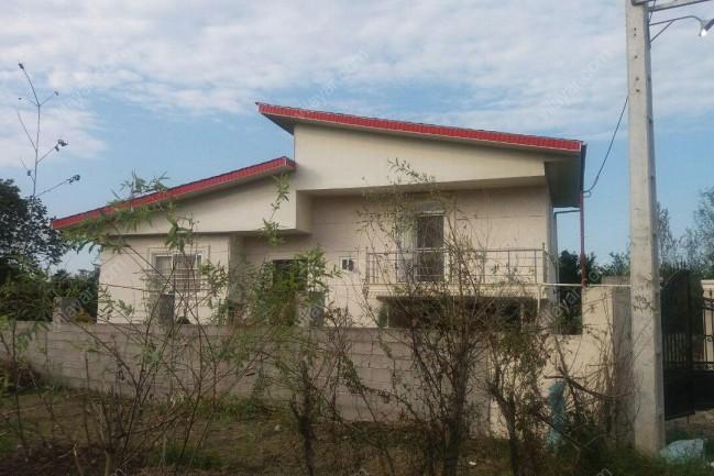 اجاره ویلا روستایی در شیرود مازندران