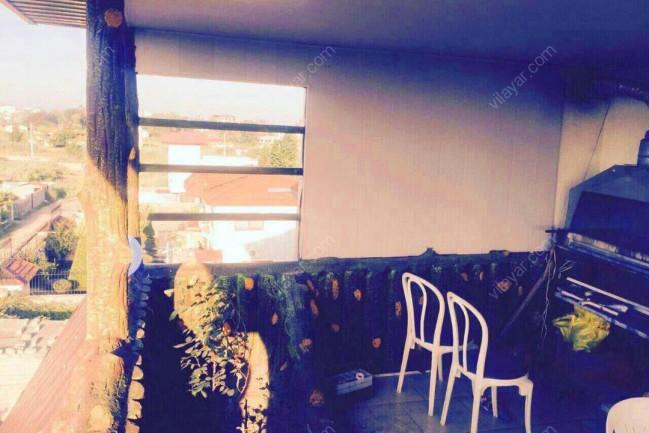 اجاره ویلا قهوه ای استخردار در سرخرود