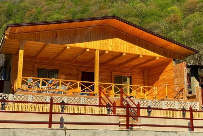 اجاره ویلا دو خوابه وی آی پی در سواد کوه مازندران