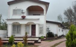 رزرو ویلا استخردار در شمال