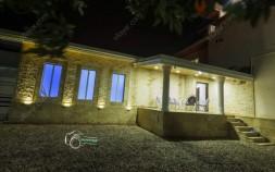 اجاره ویلا استخردار سونا جکوزی ساحلی غیر دربست